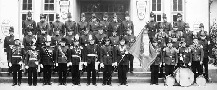 Patrouille STERNde